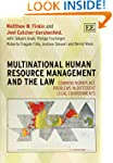 Multinational Human Resource Manageme...