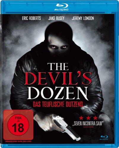 The Devil's Dozen - Das teuflische Dutzend [Blu-ray]