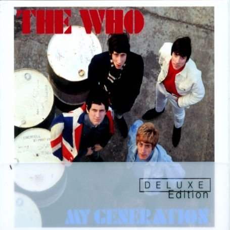 The Who - My Generation [Deluxe Edition] - Zortam Music