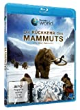 Image de Die Rückkehr des Mammuts - Discovery World [Blu-ray] [Import allemand]