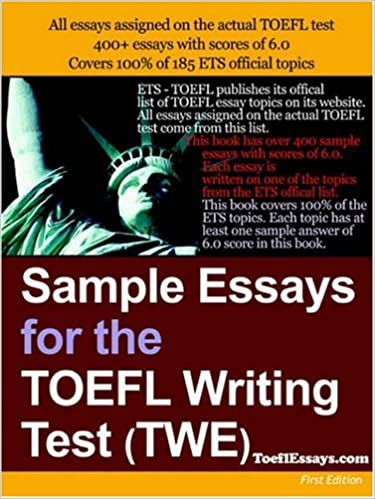 About the ACT Writing Test - Sample Essays, Scores, and Tips