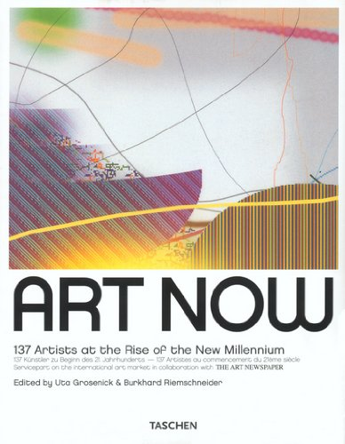 Art Now! 1, Grosenick, Uta