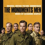 Alexandre Desplat Monuments Men - O.S.T.