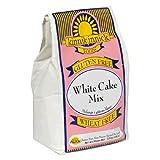 Kinnikinnick Foods Gluten-Free White Cake Mix, 18-Ounce Bags (Pack of 6) ~ Kinnikinnick