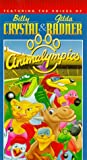 Animalympics [VHS]