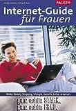 echange, troc Andy Haller, Jutta Gross - Internet-Guide für Frauen