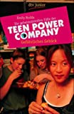 Die geheimnisvollen Fälle der Teen Power Company, Gefährliches Gebäck (3423706228) by Emily Rodda