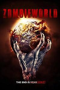 Zombieworld (2015) Horror (HD)