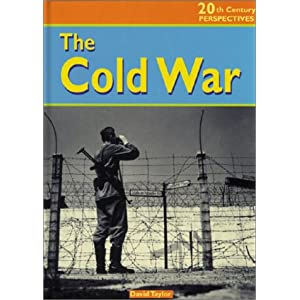 The Cold War (20th Century Perspectives)