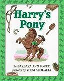 Harrys Pony