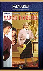 Madame Doubtfire [VHS]