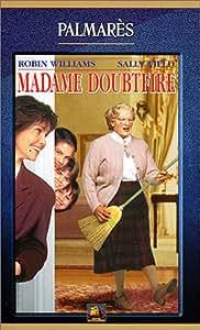 Madame Doubtfire [VHS]