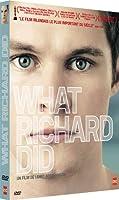 What Richard did © Amazon