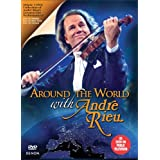 Around The World with Andre Rieu (Three-Disc Edition) ~ Andre Rieu
