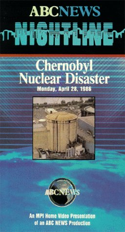Nightline:Chernobyl Nuclear Disaster [VHS]