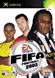 Cheapest FIFA Football 2003 on Xbox