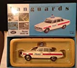 Vanguards Diecast 1:43rd Scale Model Rover 3500 V8 Hampshire Constabulary