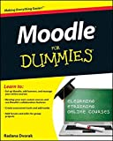 img - for Moodle For Dummies book / textbook / text book