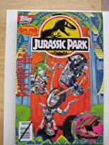 Jurassic Park Annual #1 (Comic Series)