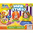 Kid's Dough - Hair Studio - P�te � Modeler - Coiffeur