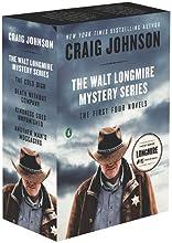 The Walt Longmire Mystery Series Boxed Set Volumes 1-4 Walt Longmire Mysteries