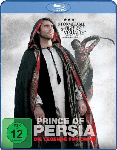 Prince of Persia - Die Legende von Omar [Blu-ray]
