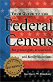 Your Guide to the Federal Census