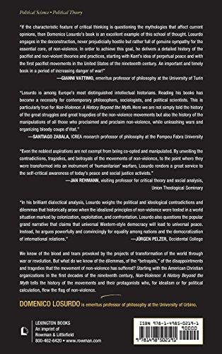 Non-Violence: A History Beyond the Myth image 3
