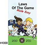 Laws Of The Game Made Easy Book