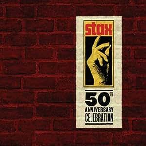 Stax 50th Anniversary Celebration (Coffret 2 CD)