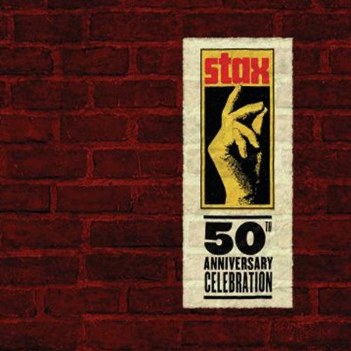 Carla Thomas - Stax 50th - A 50th Anniversary Celebration [2 Cd Box Set] - Zortam Music
