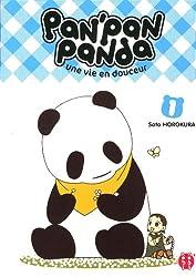 PAN'PAN PANDA UNE VIE EN T1