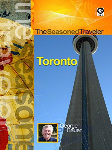 The Seasoned Traveler Toronto