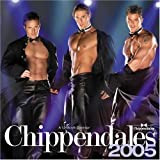 Chippendales 2005 Calendar