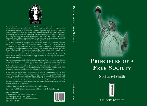 Principles of a Free Society