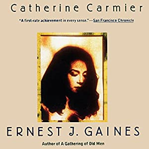 Catherine Carmier Audiobook