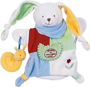 Marioneta - Barnabé el pequeño jardinero