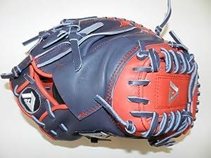 Akadema Torino Custom Series APM42 APM43 APM40 Baseball Catchers Glove - Navy &... by BTS