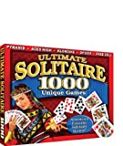 Ultimate Solitaire 1000 (Jewel Case)