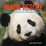 img - for Panda Rescue: Changing the Future for Endangered Wildlife (Firefly Animal Rescue) book / textbook / text book