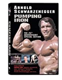 Pumping Iron: The 25th Anniversary [DVD] [1977] [Region 1] [US Import] [NTSC]