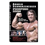 Pumping Iron - The 25th Anniversary Special Edition [Import USA Zone 1]par Arnold Schwarzenegger