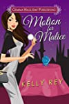 Motion for Malice (Jamie Winters Myst...