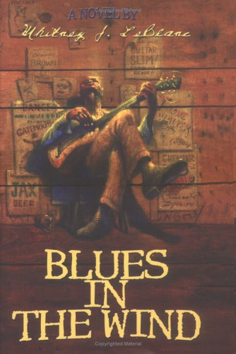 Book: Blues in the Wind by Whitney J. LeBlanc