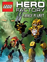LEGO Hero Factory: Savage Planet [HD]