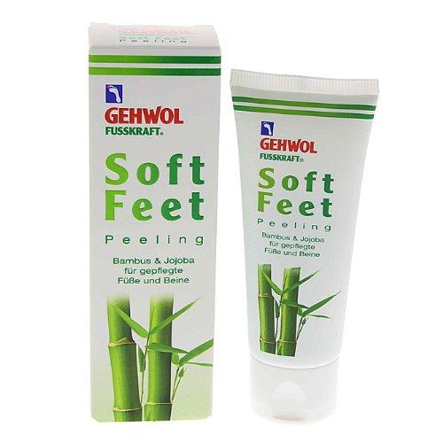 Gehwol Fusskraft Soft Feet Scrub Image