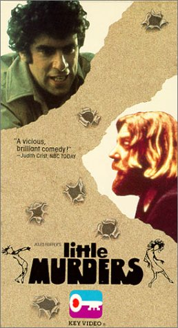 Little Murders [VHS] [Import]