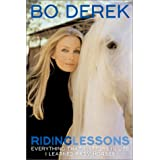 Riding Lessonsby Bo Derek