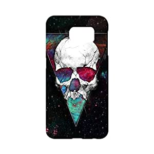 BLUEDIO Designer 3D Printed Back case cover for Samsung Galaxy S6 - G0339