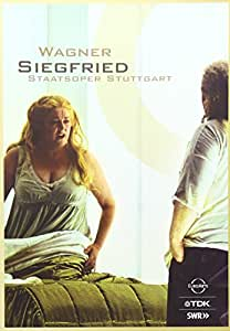 Siegfried [Import]